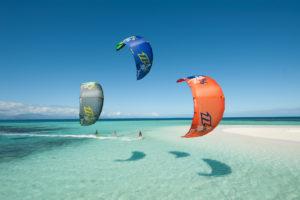 Kitesurfing and Kiteboarding - Kiteboarding Lessons Learned